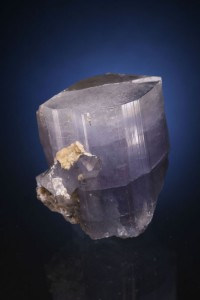 Purple apatite, Panasqueira Mine