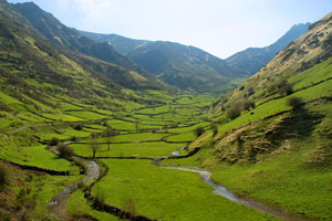 Near  Somiedo, Asturias, Spain