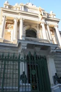 Don Felipe de Borbón y Grecia museum