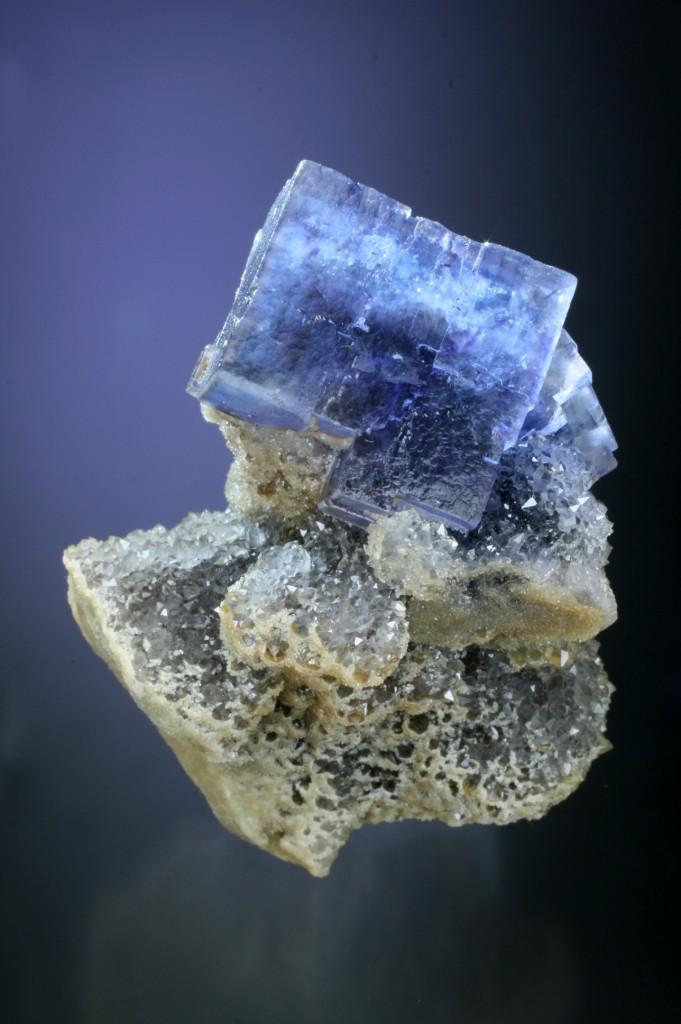 Fine fluorites